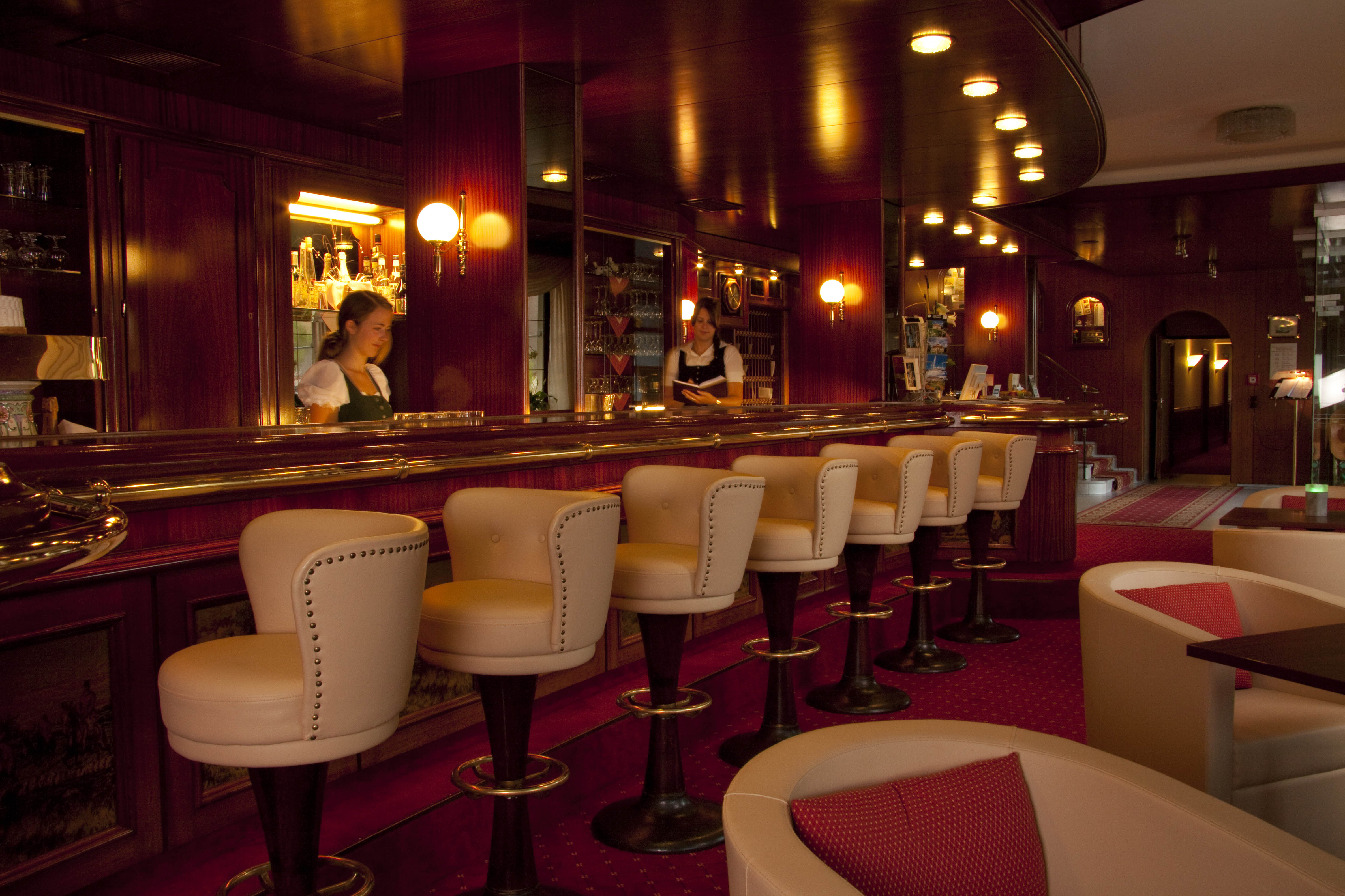 Hotel Am Schlosspark Quot Zum Kurf 252 Rst Quot