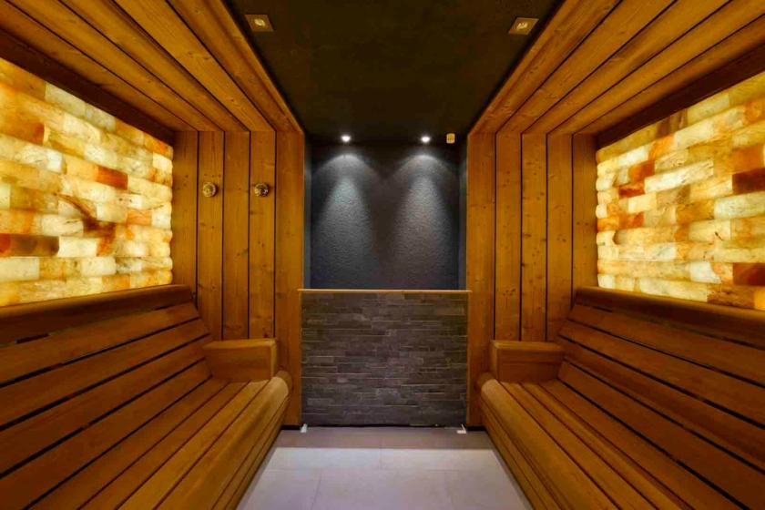 Salzsauna Best Western Plus Hotel Erb Parsdorf-München