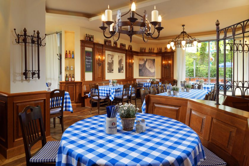 Restaurant Paulaner's