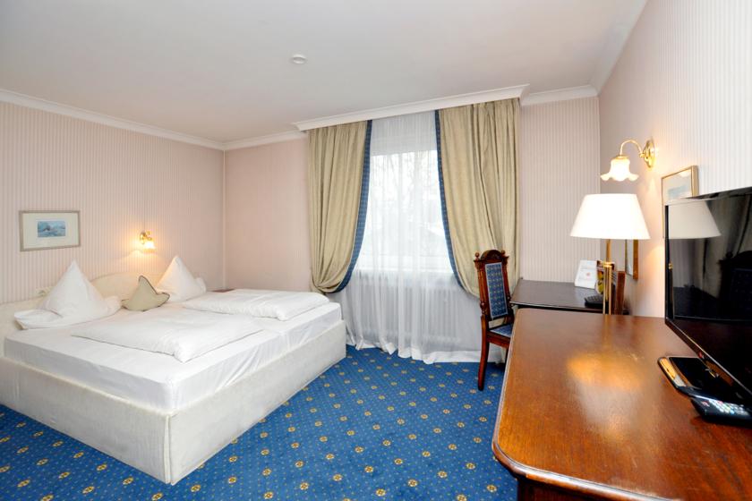 Doppelzimmer royal