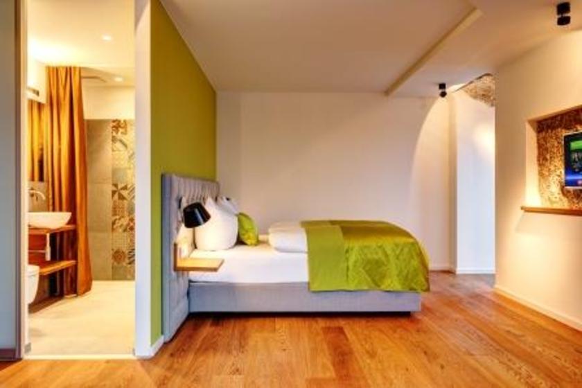 Einzelzimmer - Single Studio