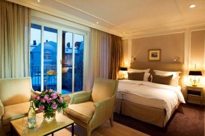 Hotel München Palace_Deluxe Doppelzimmer