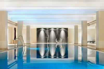 Pool Le Méridien München