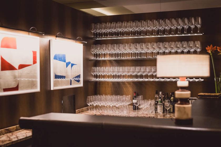 Restaurant & Weinbar
