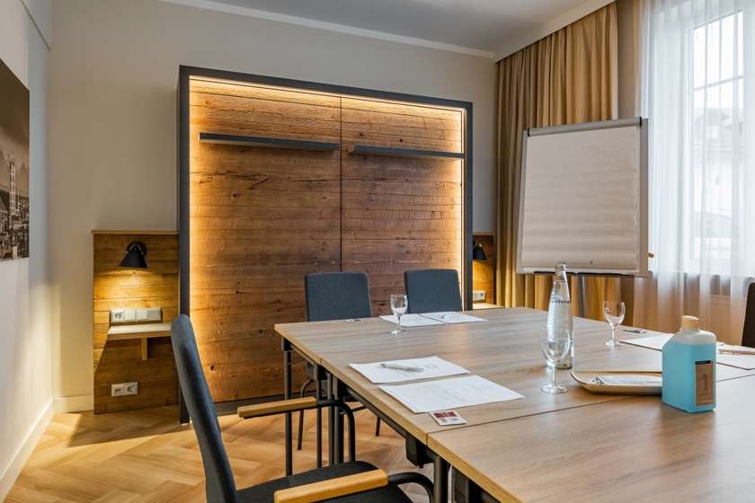Tagungssuite Bar Best Western Plus Hotel Erb Parsdorf-München