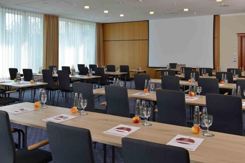 Tagungsraum München Bar Best Western Plus Hotel Erb Parsdorf-München