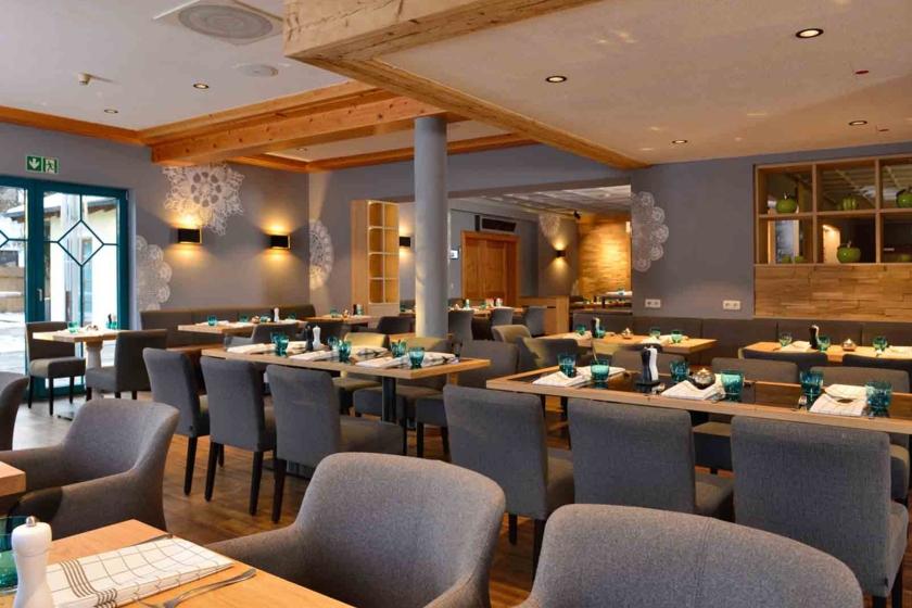 Restautant Best Western Plus Hotel Erb Parsdorf-München