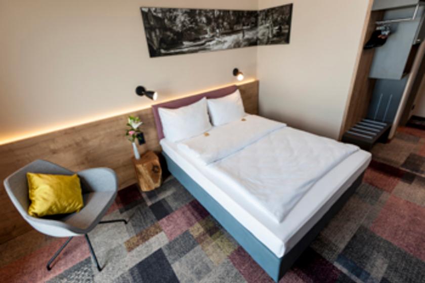 Hotelzimmer Standard
