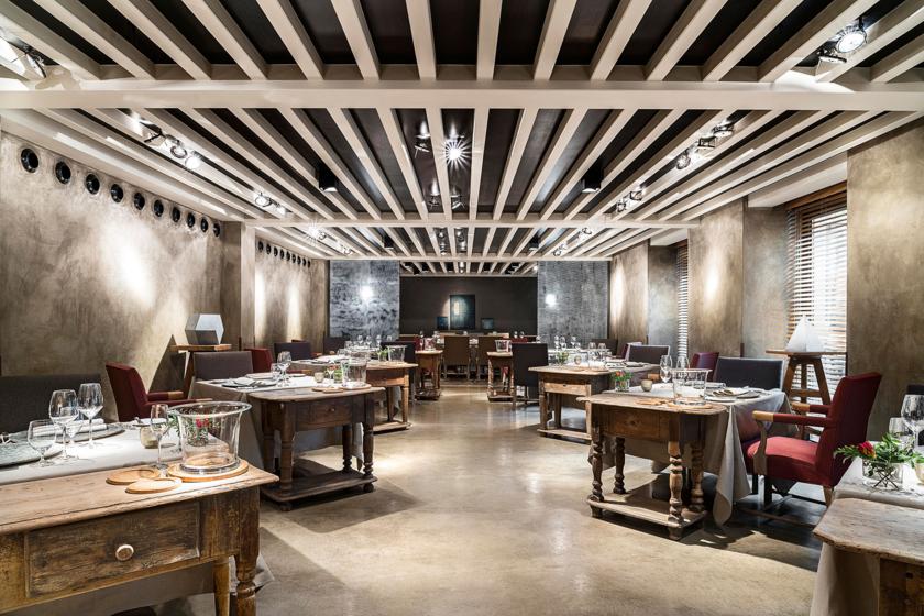 Gourmetrestaurant Atelier