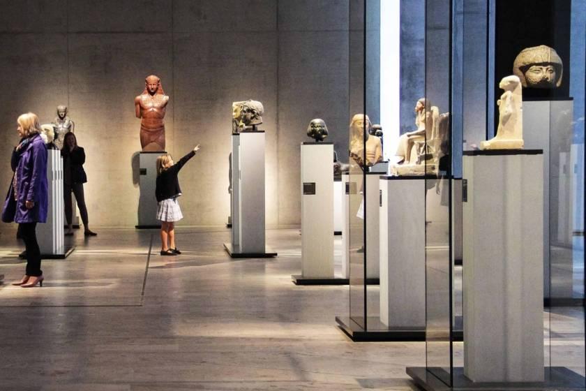 Ägyptisches Museum 1596