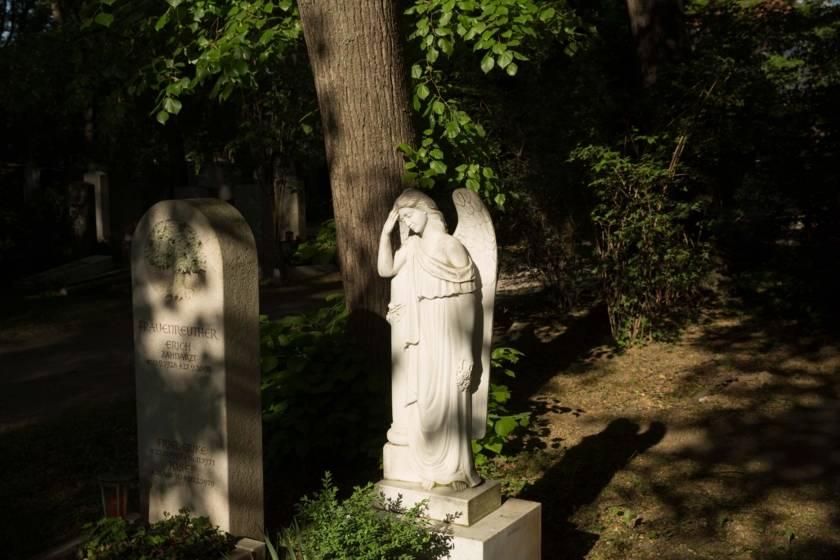Haidhausener Friedhof 8299