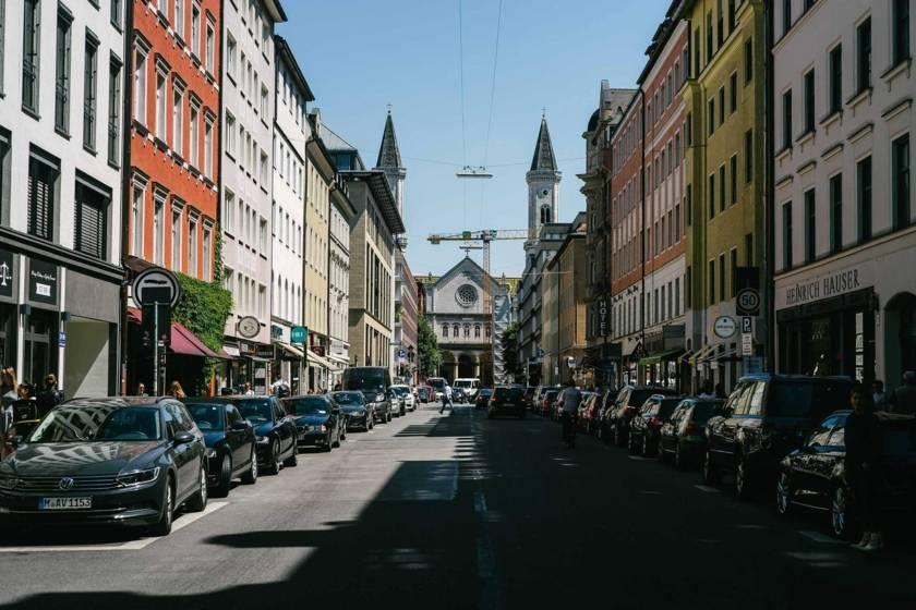 Schellingstraße dm0117