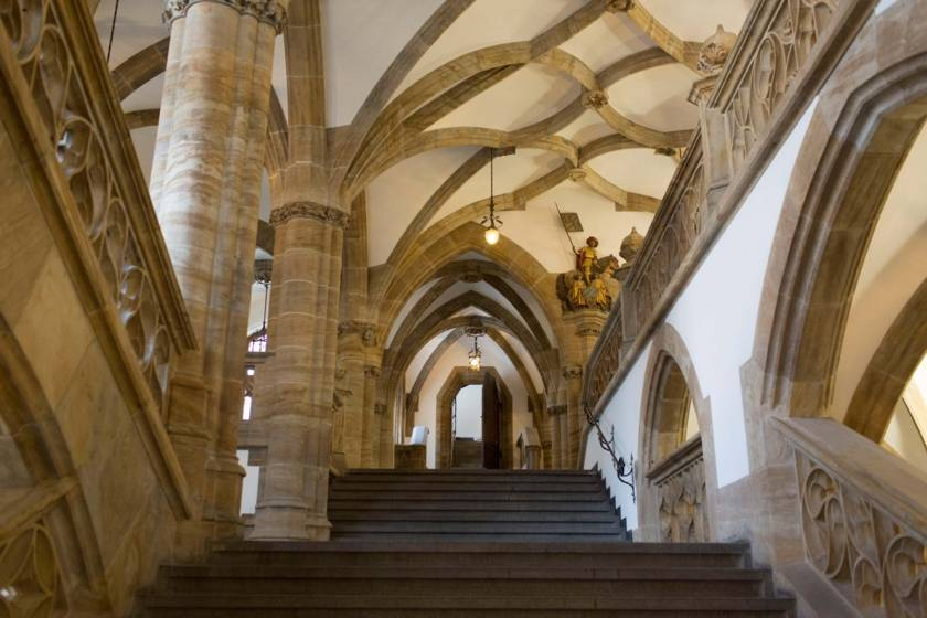 Rathaus 9559