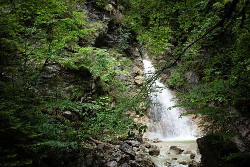 Ammergauer Alpenüberquerung 8710