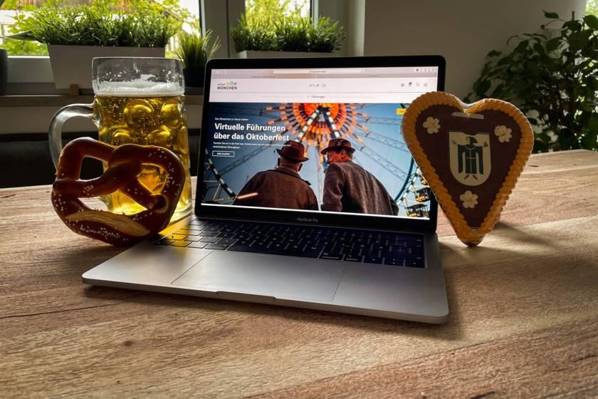 Virtuelle Führungen über das Oktoberfest IMG20210819