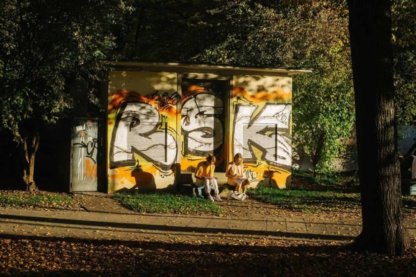 Maxvorstadt Herbst dm0166