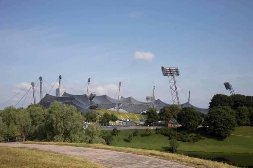 Nordsüd-Passage-0174  Olympiastadion