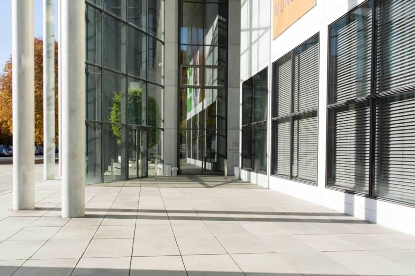 Pinakothek der Moderne 74a7270