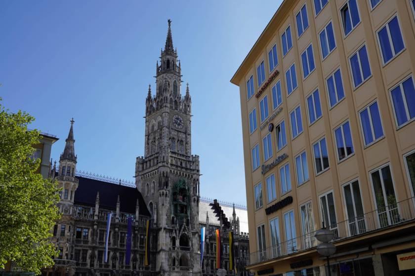 Neues Rathaus München ALP4254