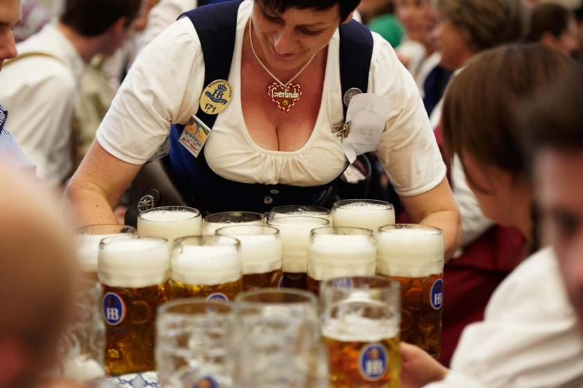 Oktoberfest 1358