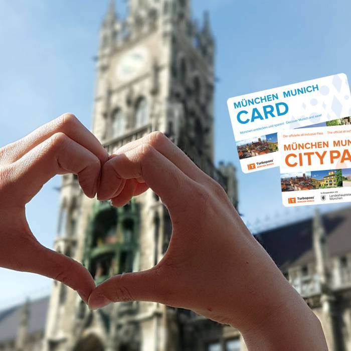 Münchencard