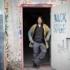 Der Graffiti- und Street Art-Künstler Loomit hat bereits als Jugendlicher gesprüht – damals jedoch noch illegal.