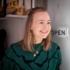 Stephanie Zürn arbeitete als Modejournalistin, bevor sie ihren eigenen Secondhandladen eröffnete.
