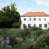 Der Rosengarten war ursprünglich ein städtischer Versuchsgarten, in dem man ausprobierte, welche Pflanzen das Münchner Klima vertragen.