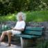 Eine Tour mit Rainer Langhans durch den Schwabinger Luitpoldpark