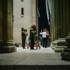 Hier sind alle willkommen: Nachts verwandelt sich der Königsplatz in eine Tanzfläche für Tango-Tänzer*innen.