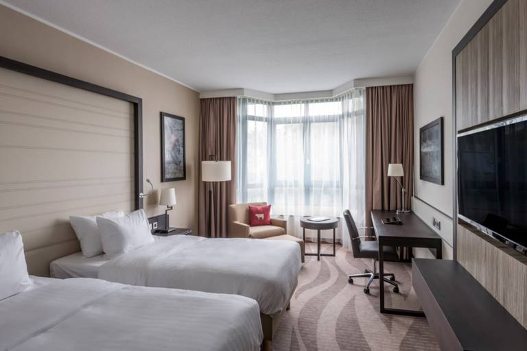Executive Room (Twin Bed)