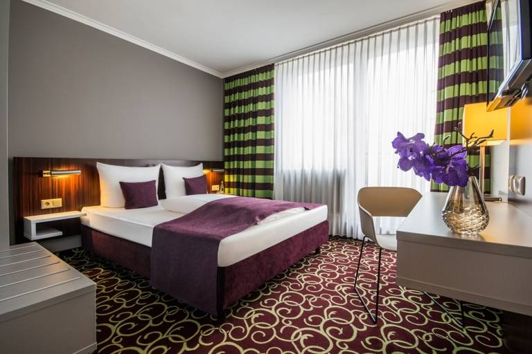 Hotel Metropol by Maier Privathotels