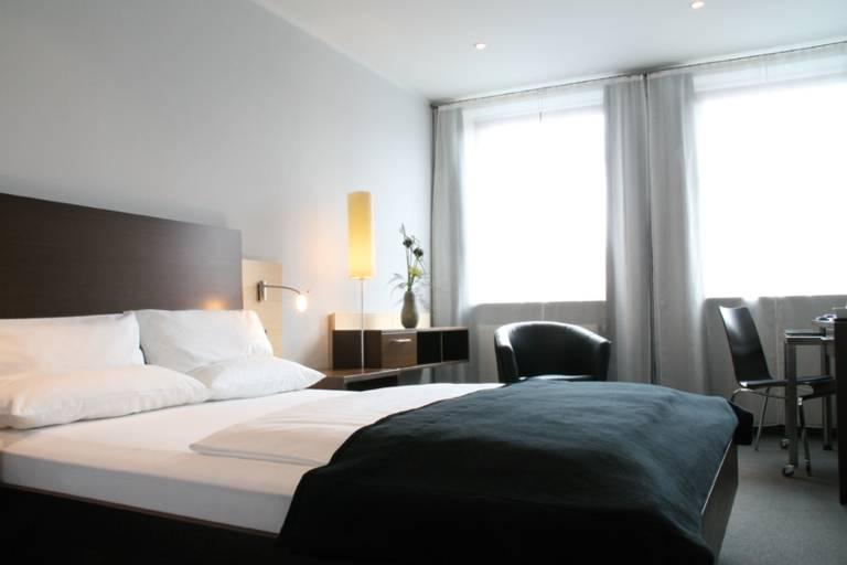 Twin-Bett-Zimmer