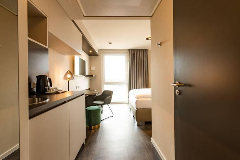 MArvelous Apartment
