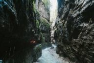 The Partnachklamm offers a spectacular experience of nature, whether in summer or in winter. In addition, there are also numerous other hiking trails around the gorge.