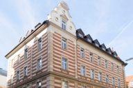 Wer an Schwabing denkt, hat schöne Hausfassaden vor Augen – hier stehen noch viele Altbauten!