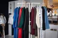 Fashion of the Munich label Akjumi
