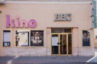 Das ABC-Kino, ein kleines Lichtspielhaus aus einer anderen Zeit.