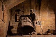 Einblick in die Ausstellung des Bergbaus im Deutschen Museum.