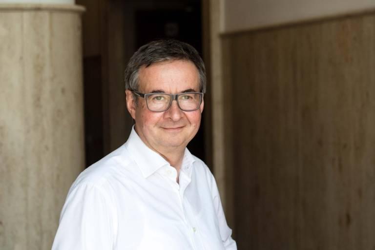 Chefeinkäufer von Dallmayr Stefan Weiß.