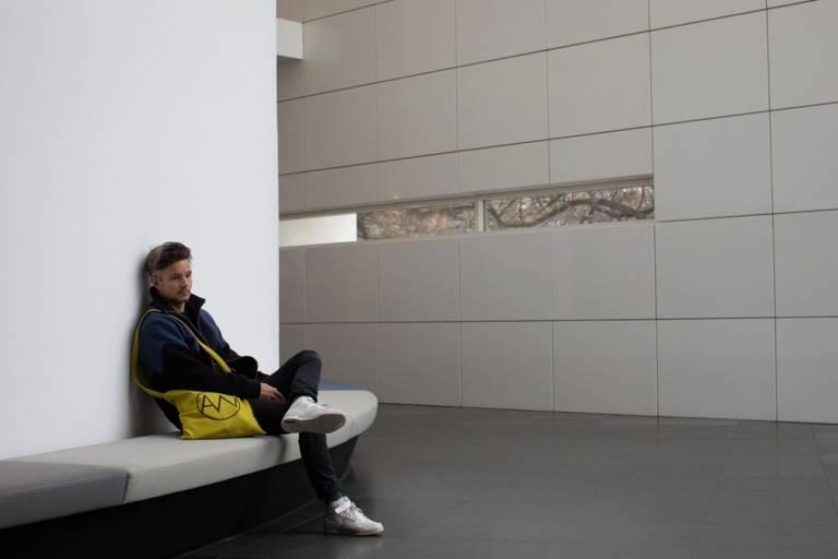 Architekt Steffen Werner in München